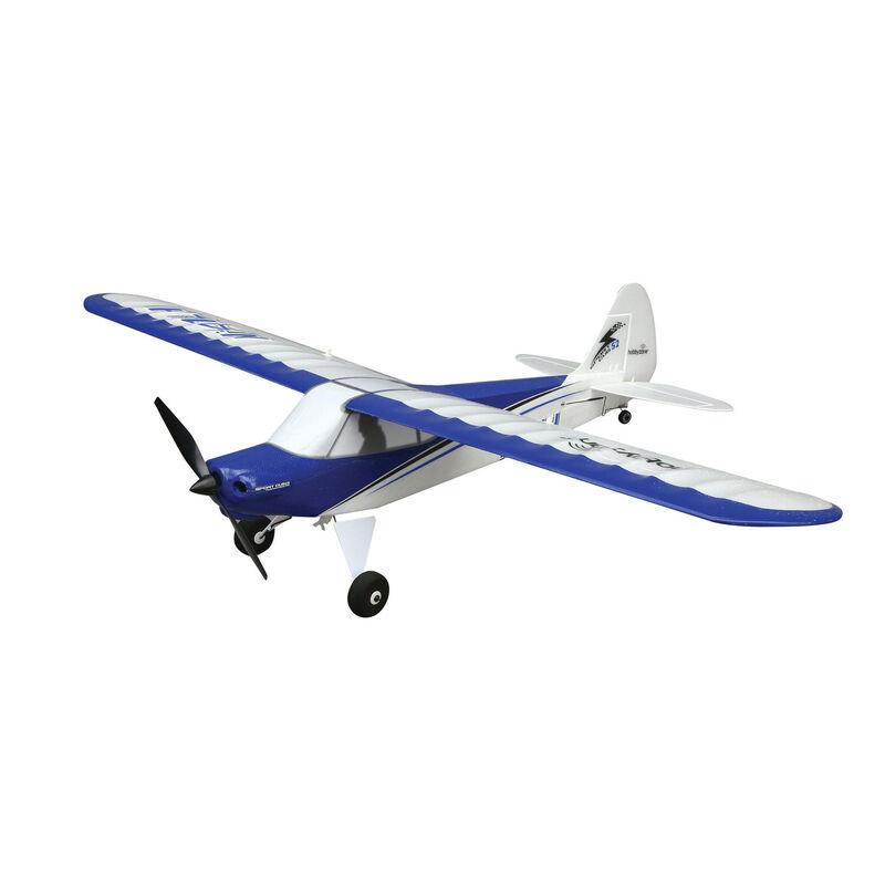 Радиоуправляемый самолет HobbyZone Sport Cub S