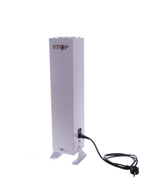 Купить Бактерицидный рециркулятор-облучатель ПРОФМЕТСТИЛЬ ВОБ 1х15 э с лампой
