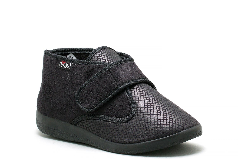 Ортопедические ботинки ORTOMED 6011 S05 T44