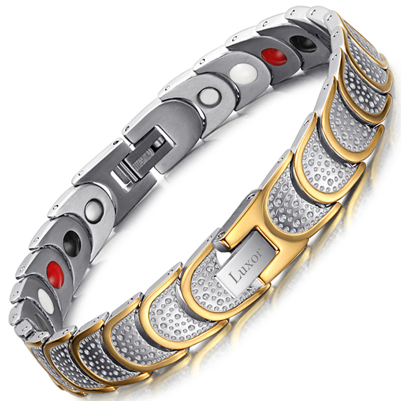 Магнитный браслет Luxor Shop Эксперт