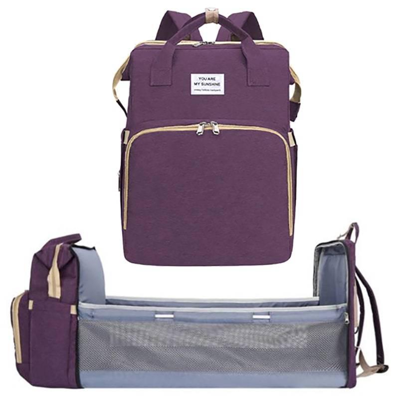 Многофункциональный рюкзак кровать Baziator You Are