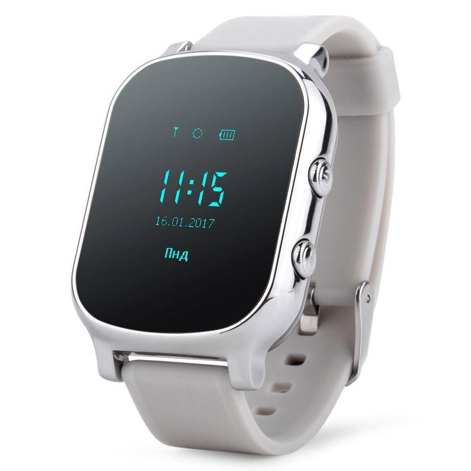 Детские смарт часы Baby Electronics Т