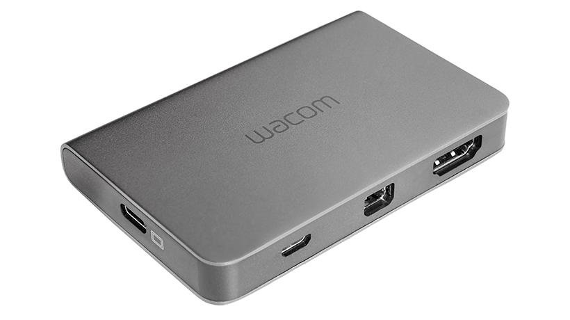 Адаптер питания WACOM Link Plus (ACK 42819)