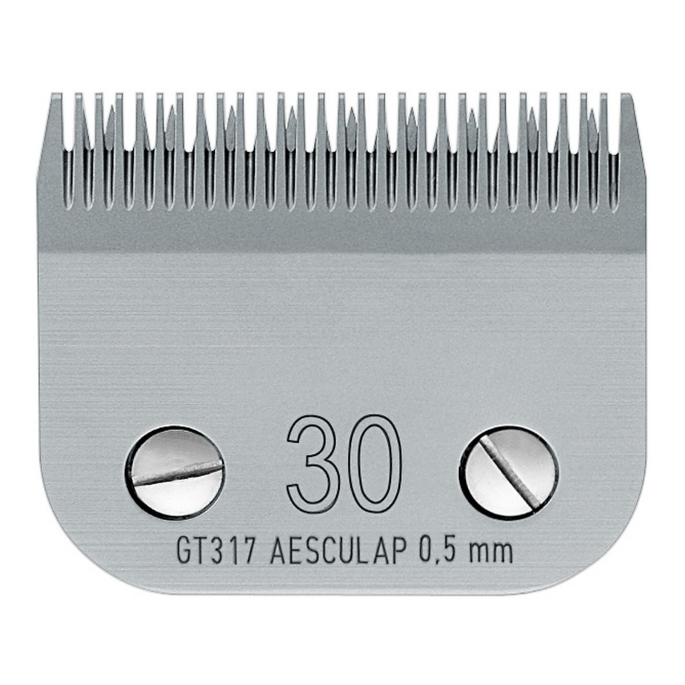 Сменный нож Aesculap 0,5 мм (#30), стандарт