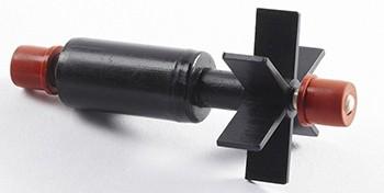 Импеллер и стальной вал SICCE для помп