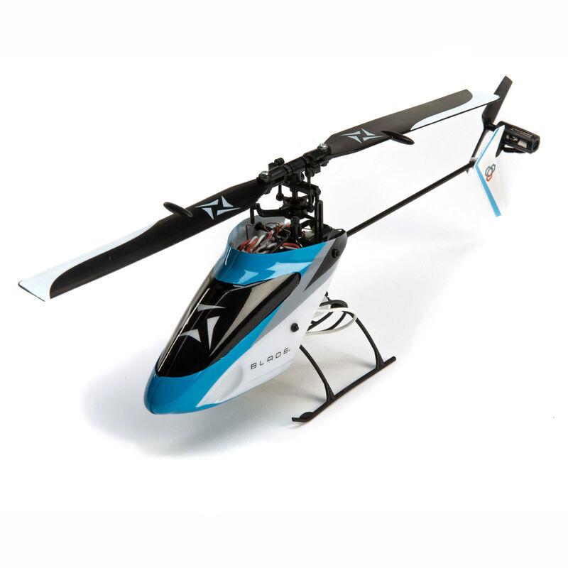 Вертолет Blade Nano S2 с технологией SAFE,