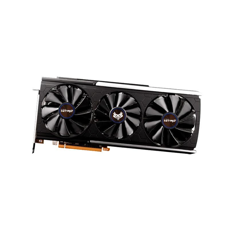 Видеокарта Sapphire AMD Radeon RX 5700