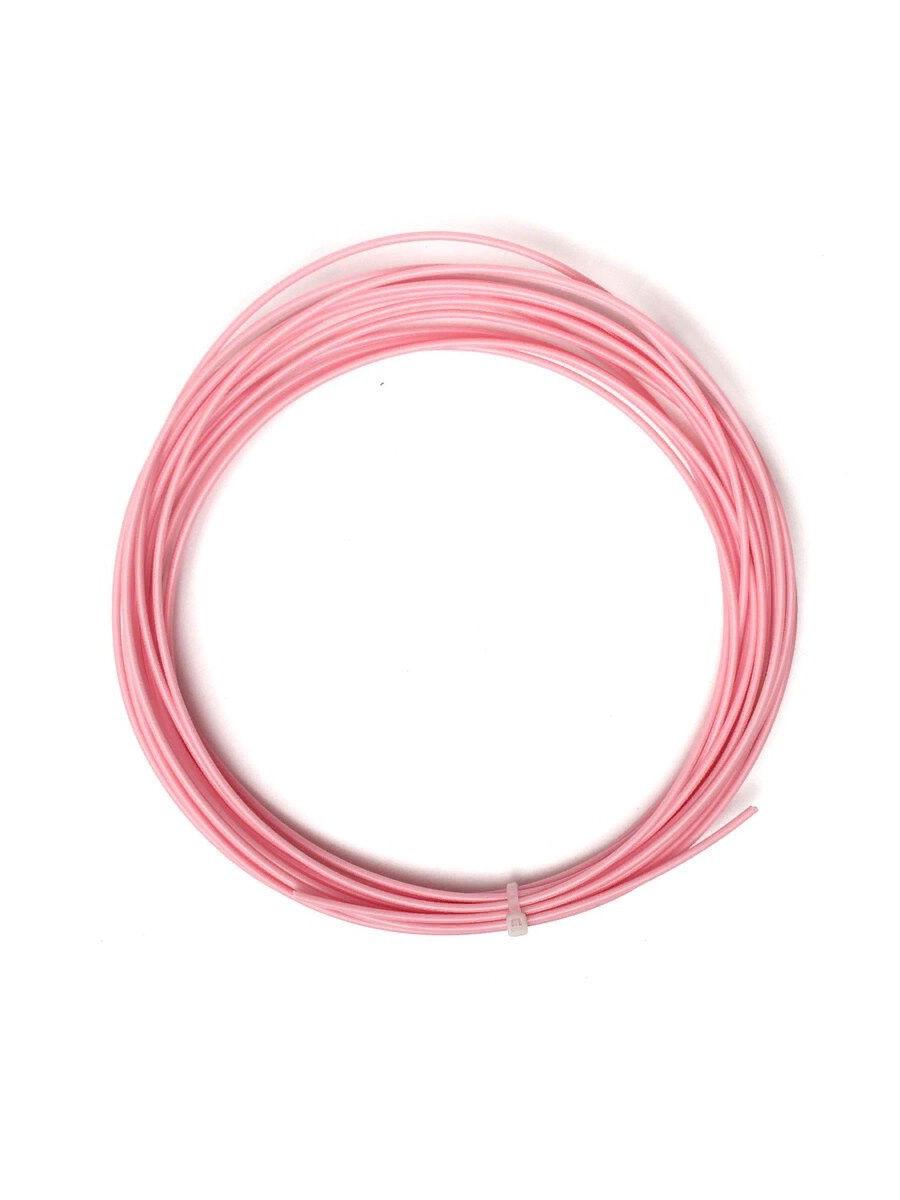 Купить Пластик для 3D ручки 10 м, 1 шт цв. розовый, NoBrand,