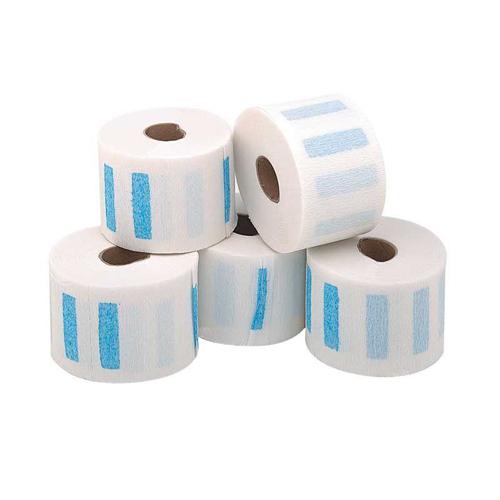 Бумажные воротнички с липучкой Dewal, 100 шт