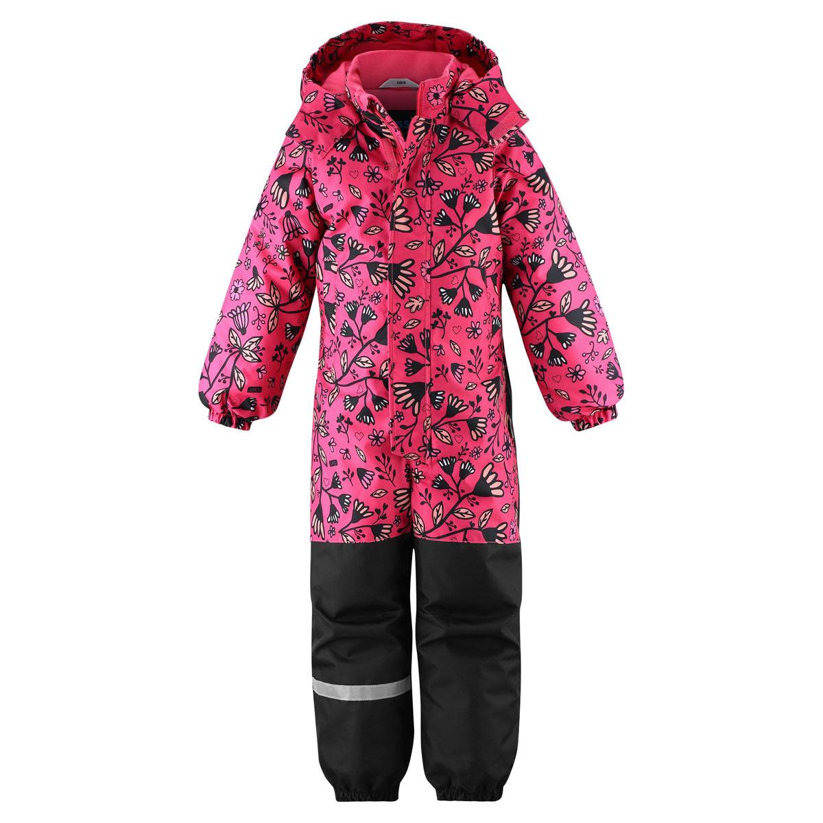 Купить Комбинезон для девочки Siiko Lassie, Размер 104, 720733-4637_104,