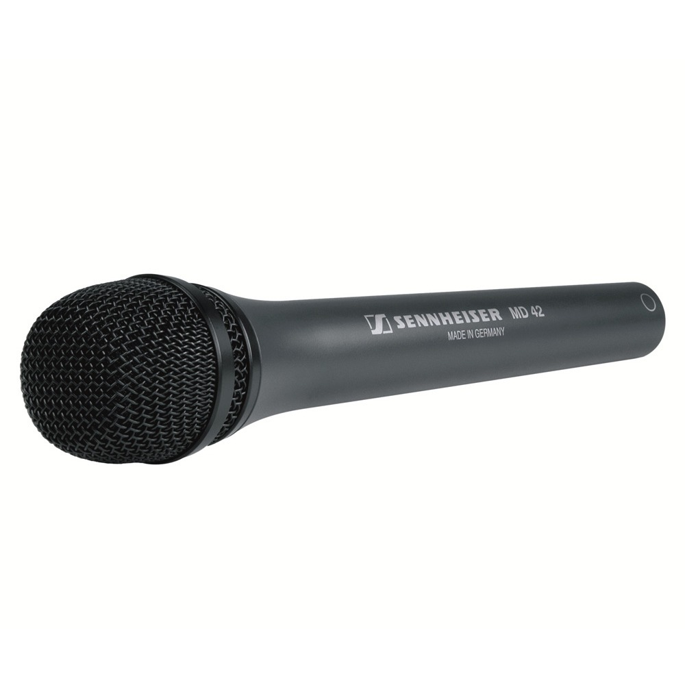 Микрофон Sennheiser MD 42 Black