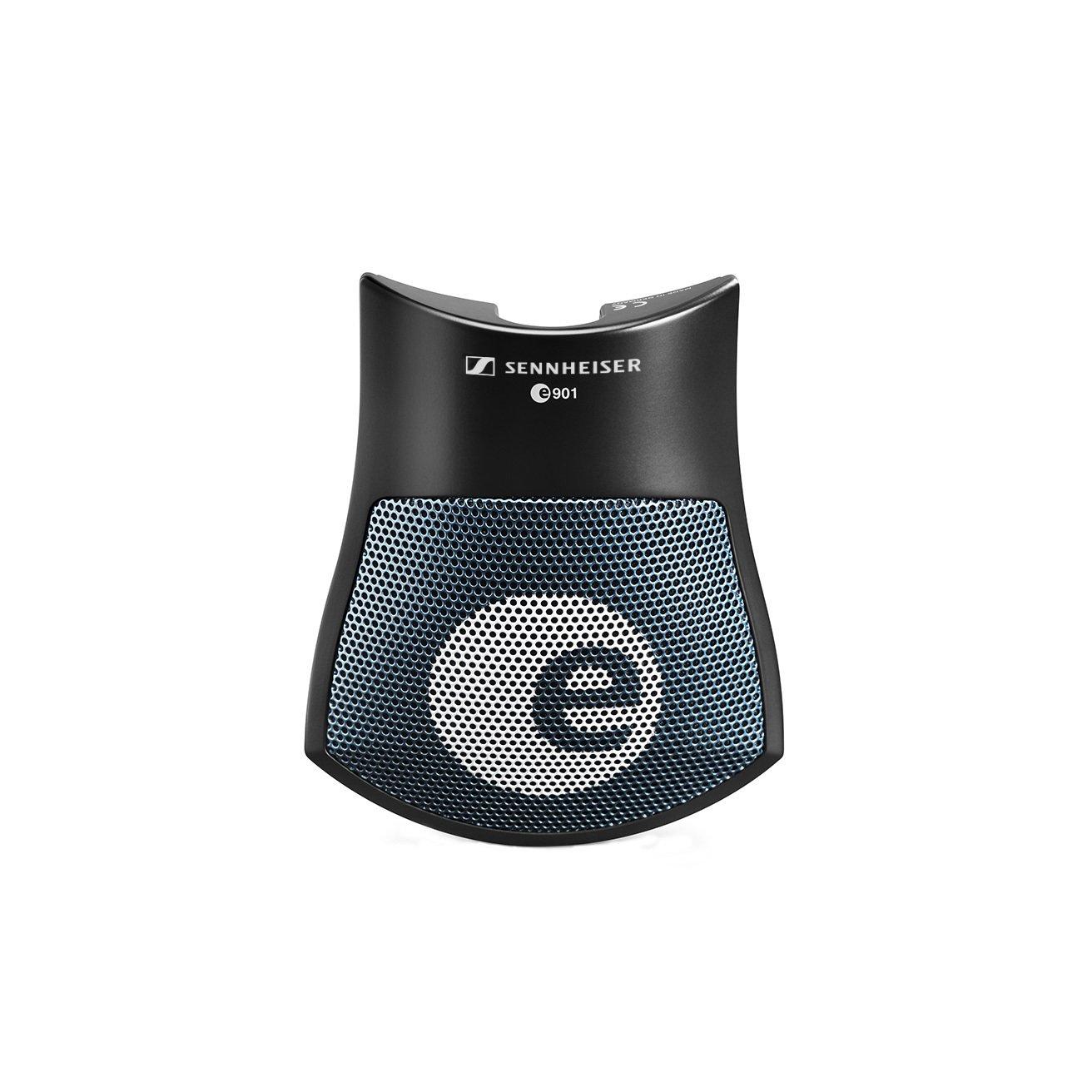Микрофон Sennheiser E 901 Black