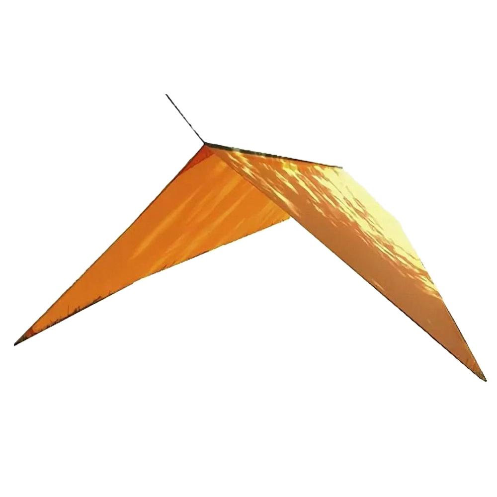 Тент Lost одноместный оранжевый Si от Сплав