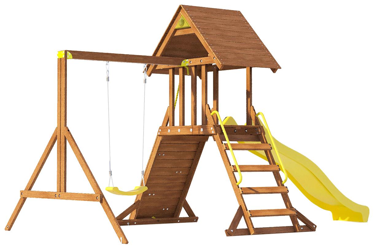 Детский игровой комплекс Hoff Крепость свободы