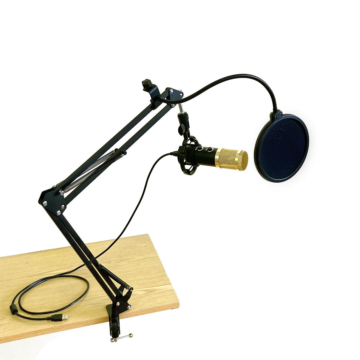 Микрофонный комплект Espada EU017-ST