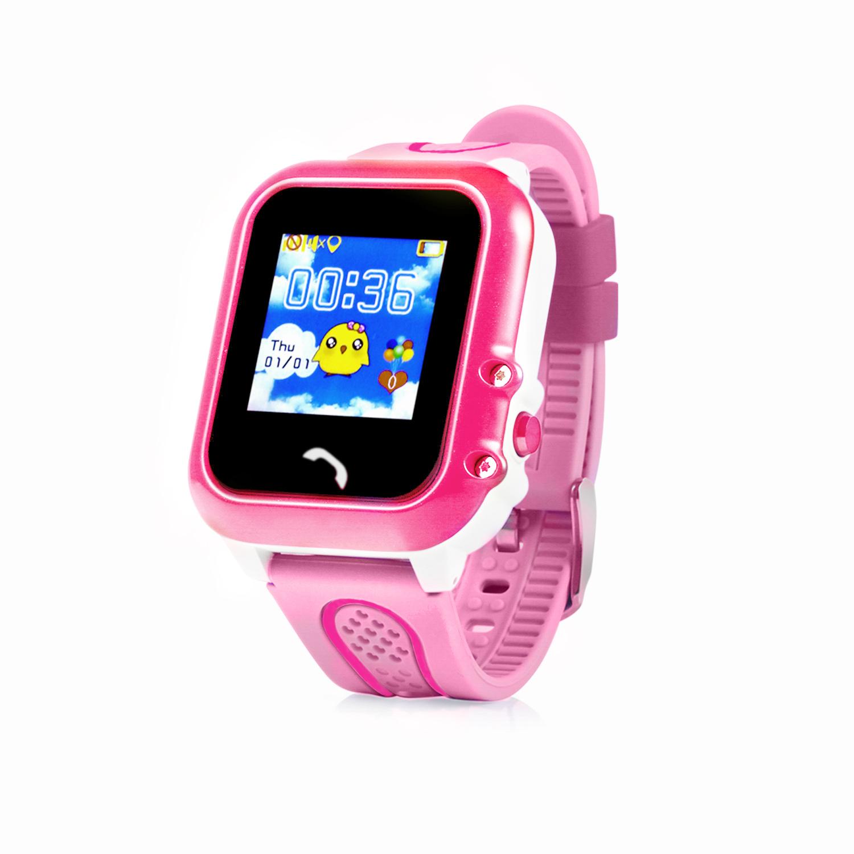 Детские смарт часы Smart Baby Watch DF27