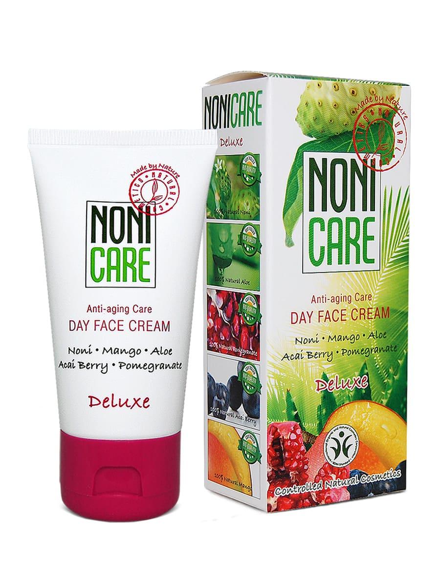Купить Дневной омолаживающий крем для лица Nonicare Day Face Cream 50мл