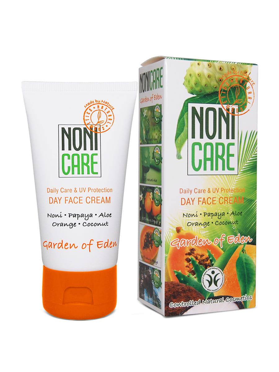 Купить Энергетический крем для лица с УФ-фильтрoм Nonicare Day Face Cream 50мл