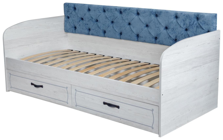 Детская кровать Сканд Мебель Регата