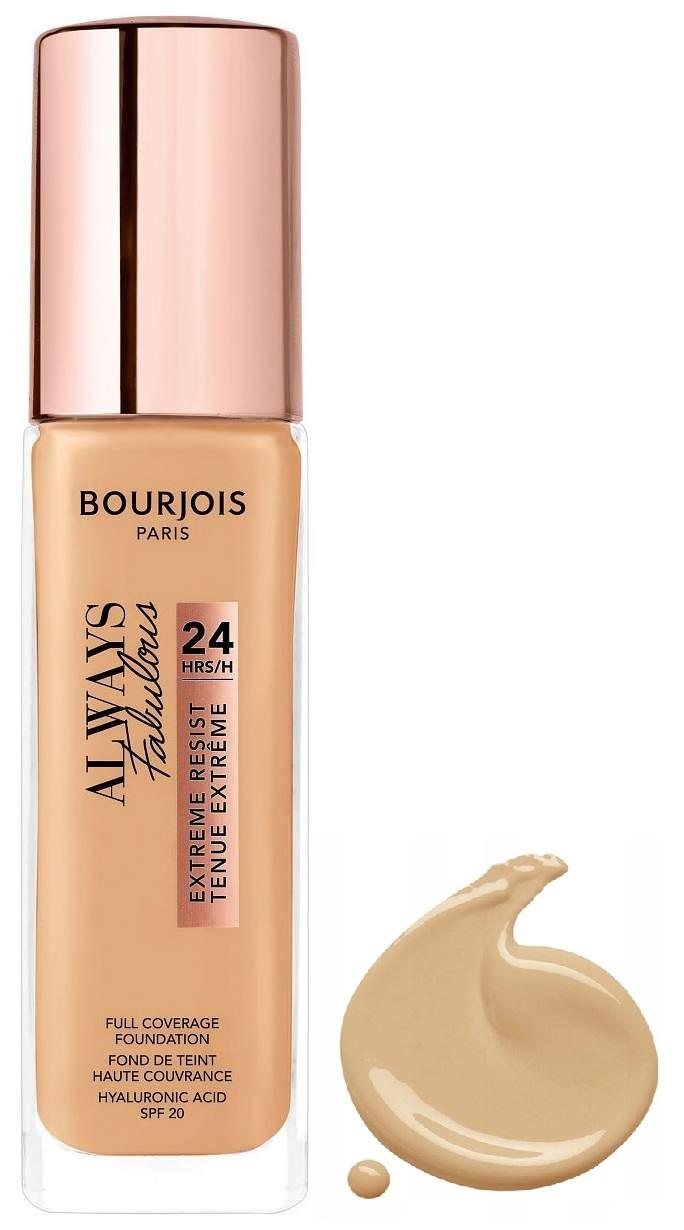 Купить Тональный крем Bourjois Always Fabulous Fond de Teint 210 Vanille 30 мл