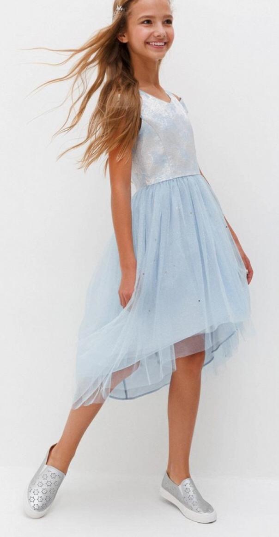 Нарядное платье Acoola 20210200288, р. 152