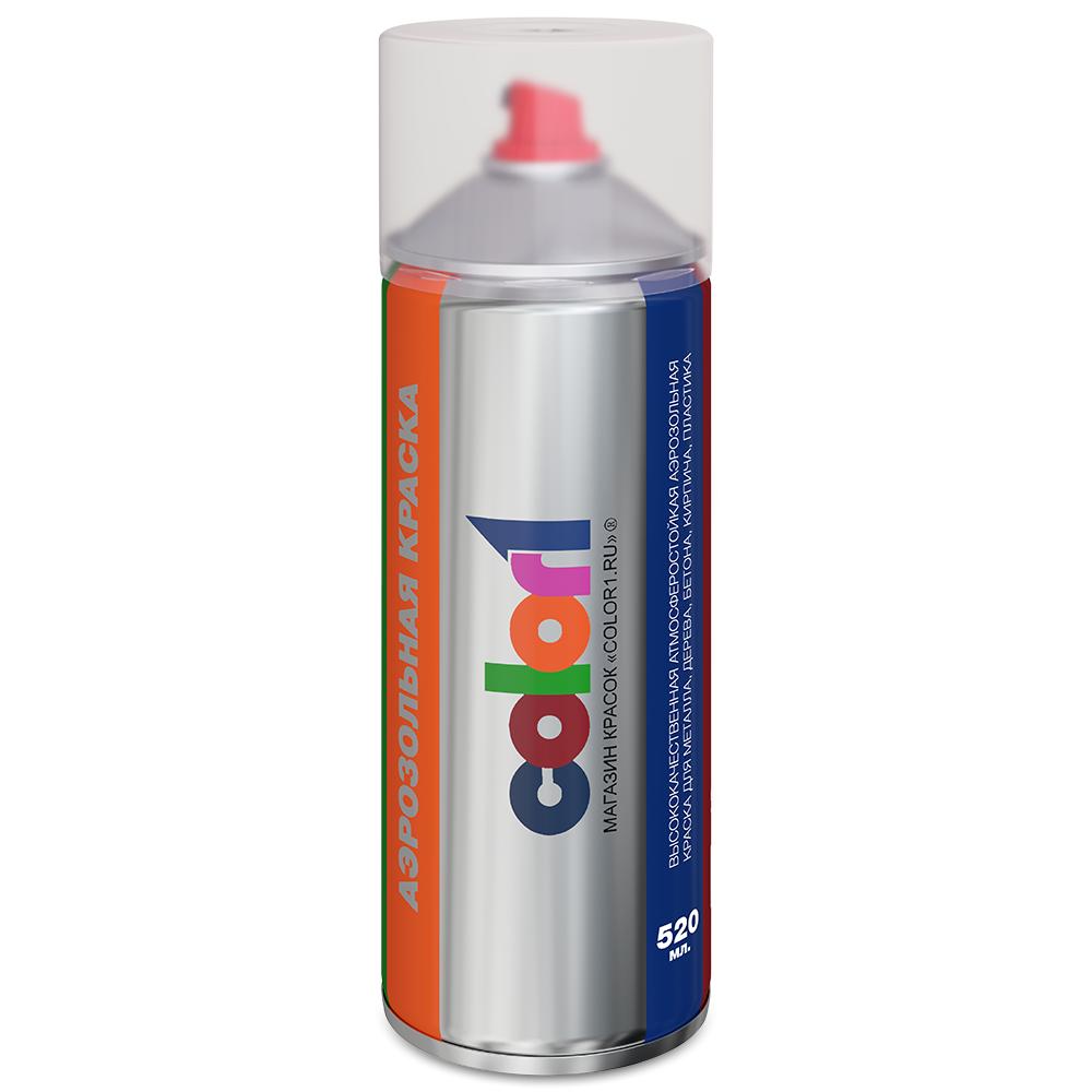 Аэрозольная краска OPEL, цвет 11S