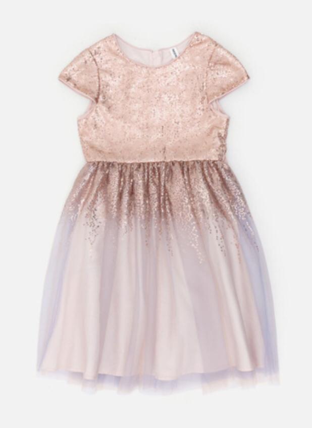 Нарядное платье Acoola 20220200313, р. 98