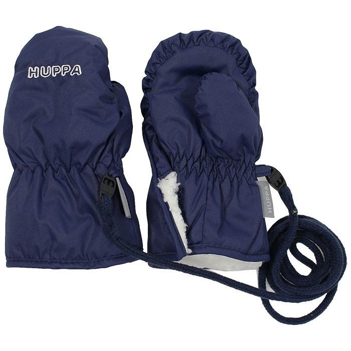 Варежки GAYA Huppa, Размер 1, Цвет 60086-темно-синий 8114BASE-60086_1