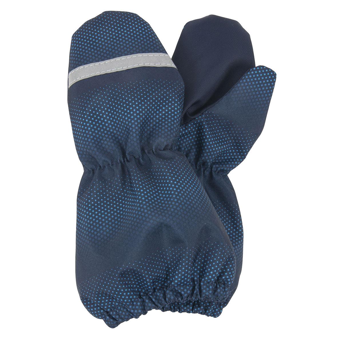 Рукавицы RAIN Kerry, Размер 8, Цвет 2999-полоски синий K20173-2999_8