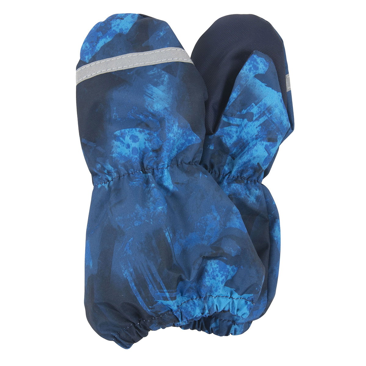 Купить Рукавицы RAIN Kerry, Размер 1, Цвет 2299-синий рисунок K20173-2299_1,