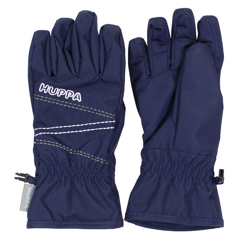 Перчатки KEREN Huppa, Размер 6, Цвет 00086-темно-синий 81680004-00086_6