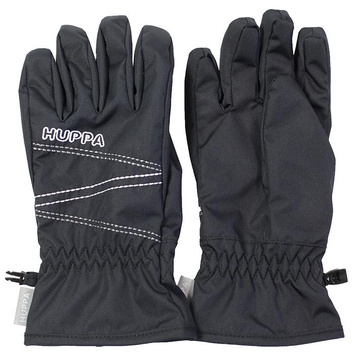 Перчатки KEREN Huppa, Размер 6, Цвет 00009-черный 81680004-00009_6