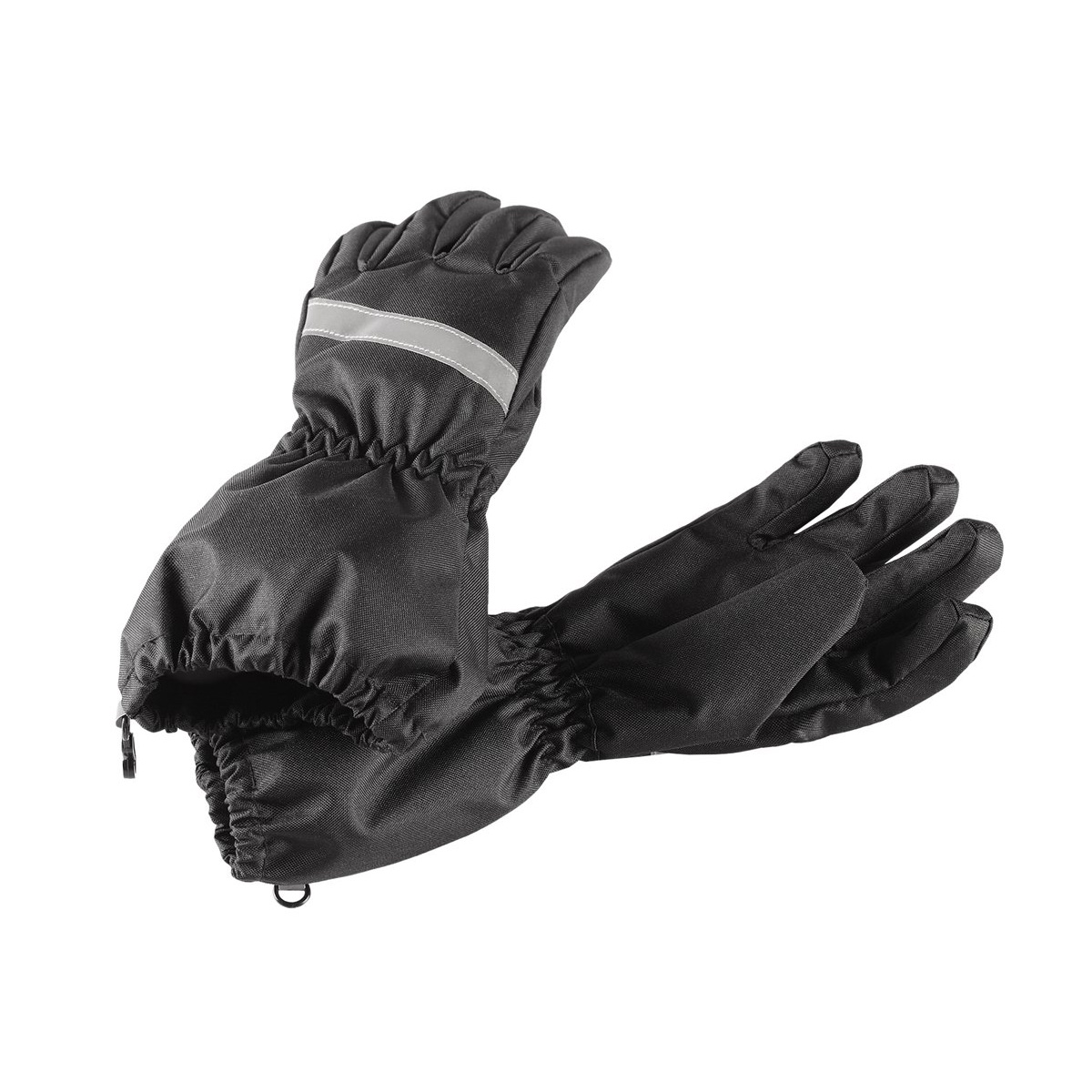 Перчатки Rola Lassie, Размер 3, Цвет 9990-черный 727718-9990_3