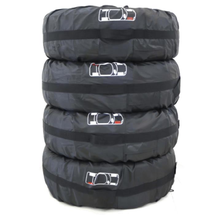 Чехлы для хранения колёс Home Comfort