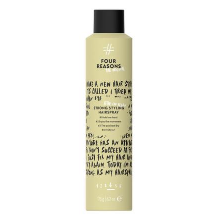 Купить Лак для волос Original Strong Styling, 300 мл, Four Reasons