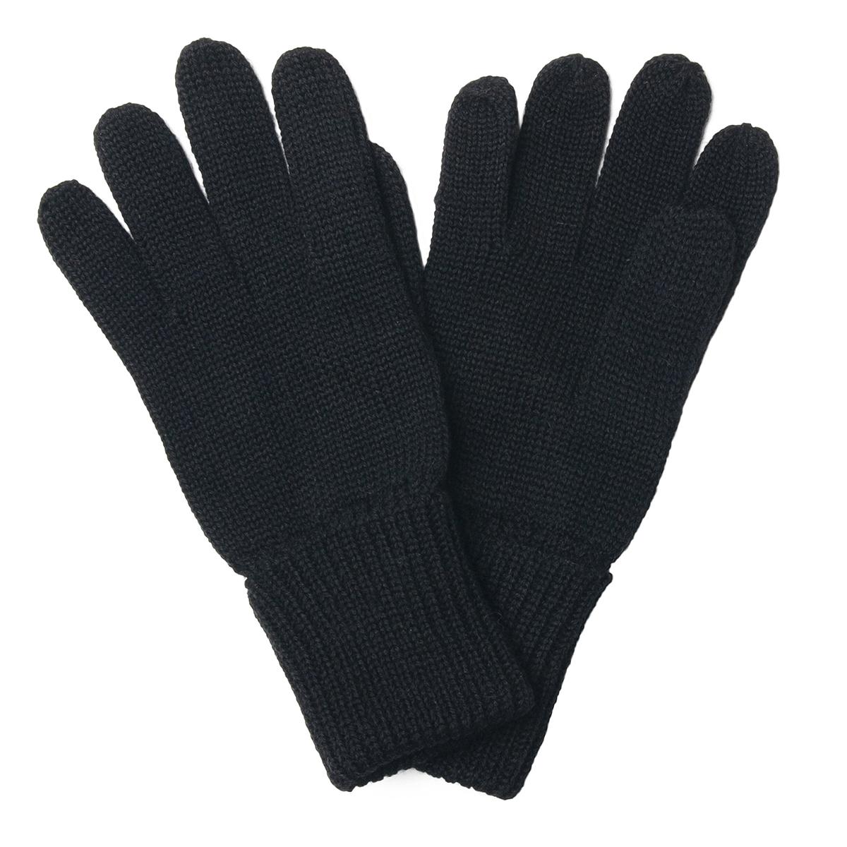 Перчатки KIRA Kerry, Размер 5, Цвет 042-черный K19593-042_5