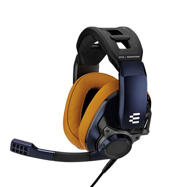 Игровая гарнитура Sennheiser GSP 602 Blue