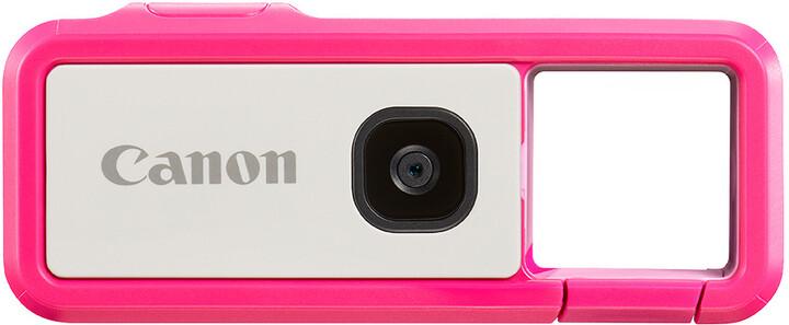 Видеокамера цифровая Canon IVY Rec Pink