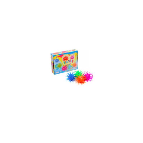 Игрушка антистресс со светом Игротрейд IT105964