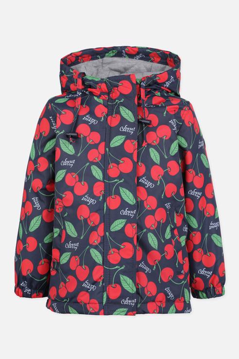Купить 120327001_красный, Куртка PlayToday 120327001 р.74, Play Today,