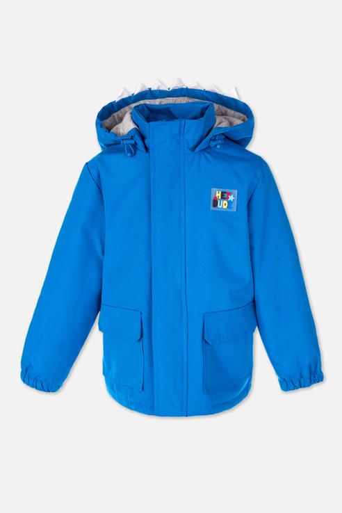 Купить 120317510_синий, Куртка PlayToday 120317510 р.74, Play Today,