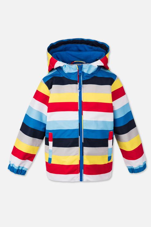 Купить 120317005_синий, Куртка PlayToday 120317005 р.74, Play Today,