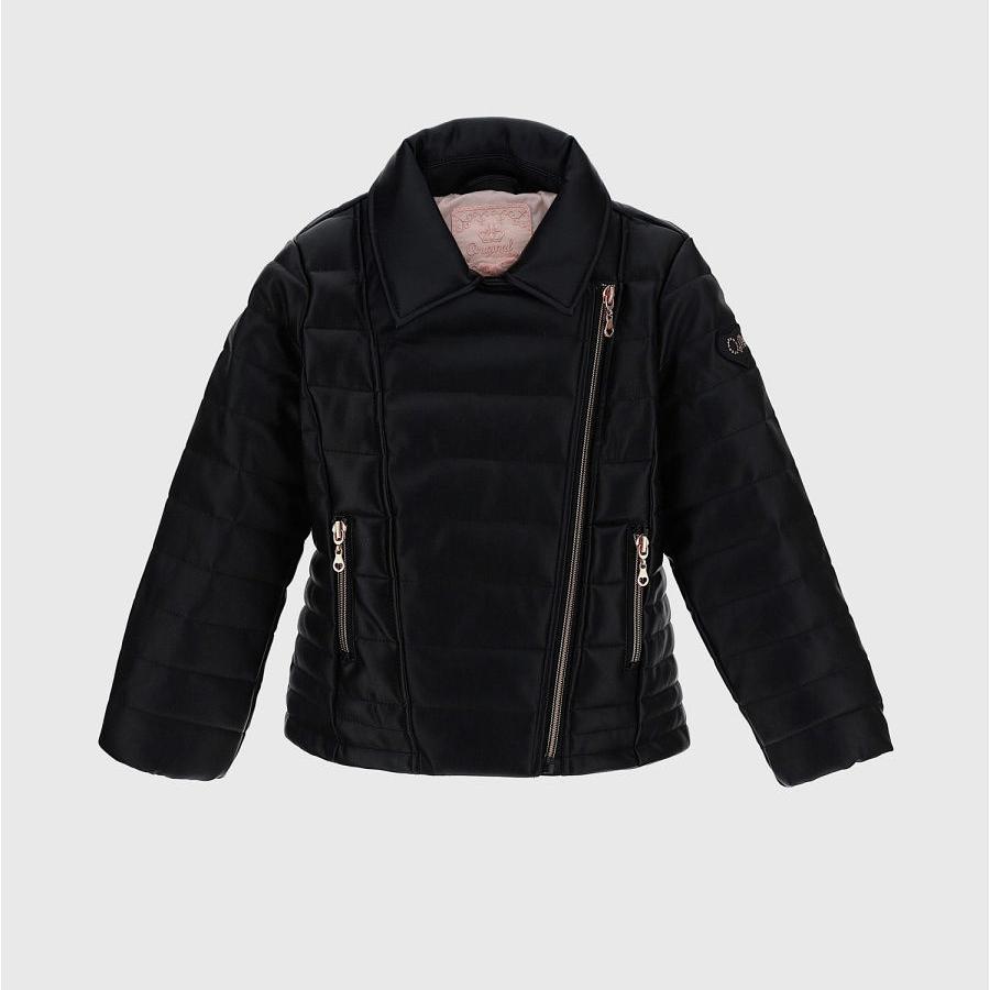 Куртка-косуха Original Marines 22000GC8419 р.158 22000GC8419_Черный