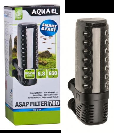 Фильтр для аквариума внутренний Aquael Asap 700,