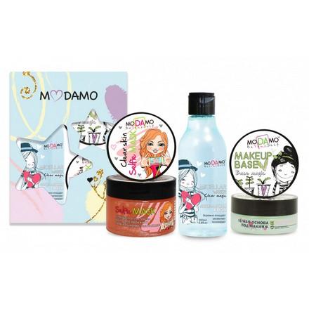 Купить MODAMO, Подарочный набор Charming Beauty Box