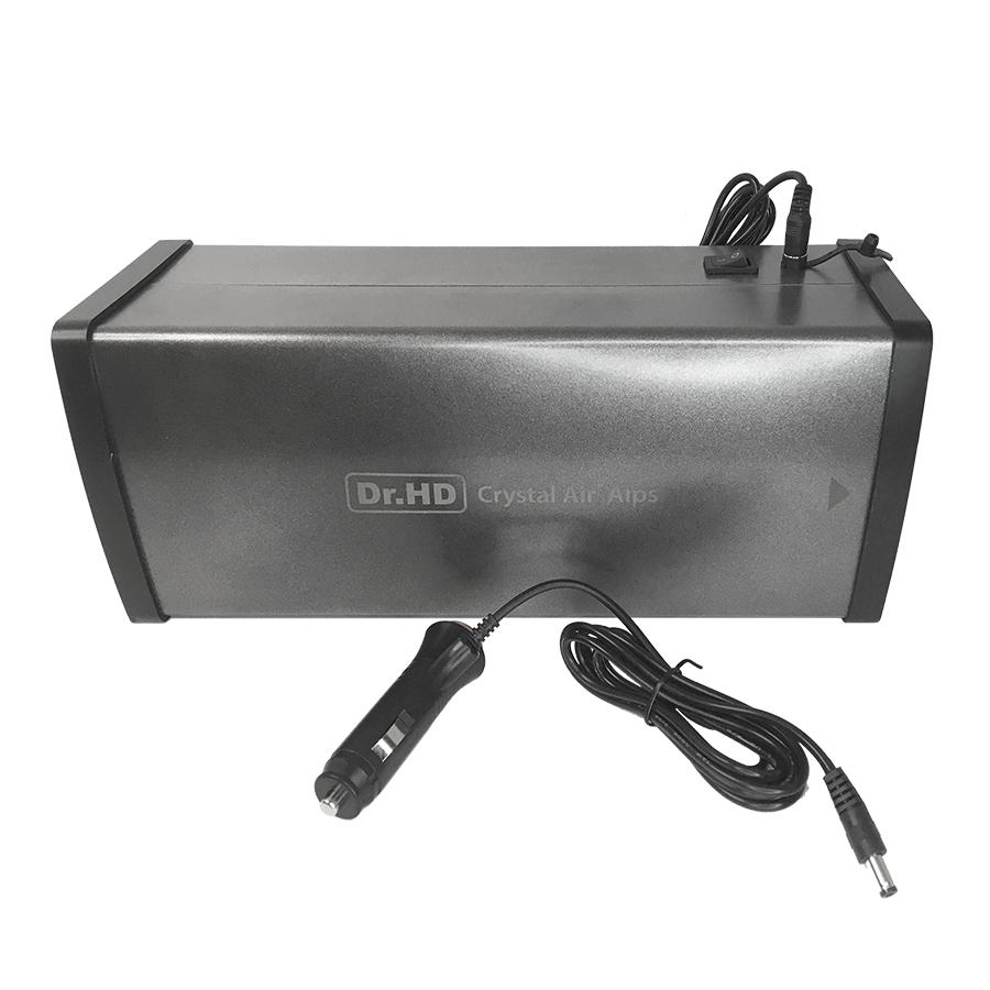 Купить Автомобильный ультрафиолетовый бактерицидный рециркулятор Dr.HD Crystal Air Alps Auto