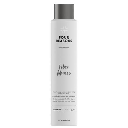 Пенка для волос Four Reasons, Fiber,