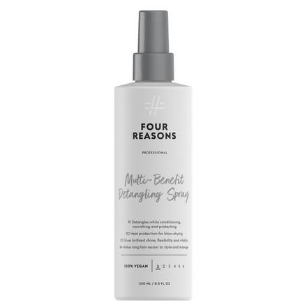 Купить Спрей для волос Four Reasons, Multi-Benefit Detangling, 250 мл