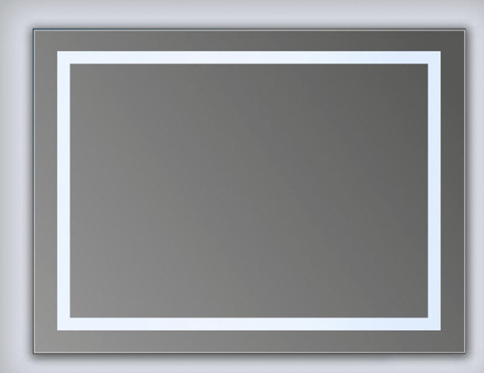 Зеркало Алмаз-Люкс ЗП-24