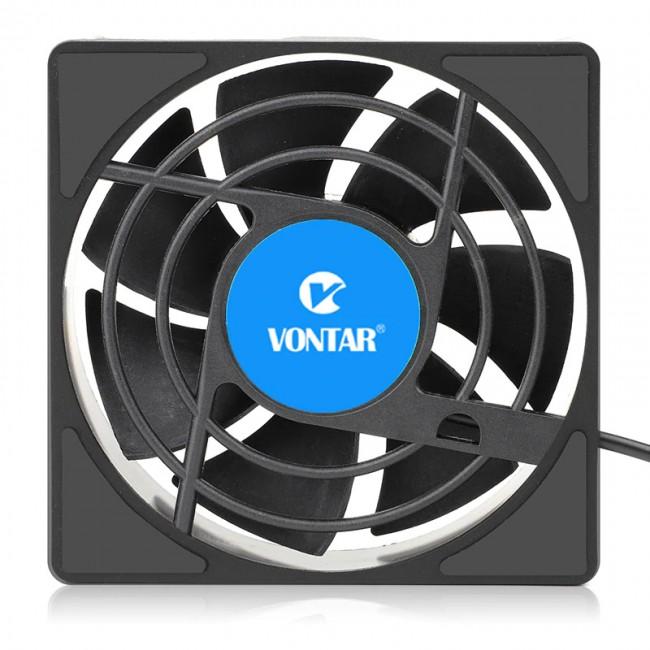 Вентилятор Vontar C1 Black
